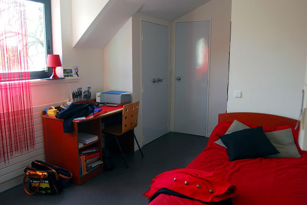 r sidence la haute foret nantes pays de la loire. Black Bedroom Furniture Sets. Home Design Ideas