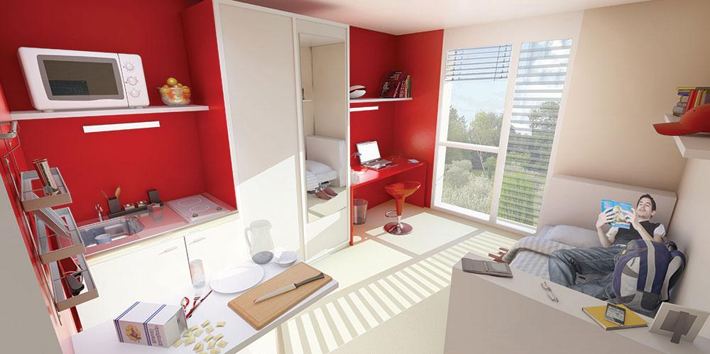 r sidence madeleine bres nantes pays de la loire. Black Bedroom Furniture Sets. Home Design Ideas