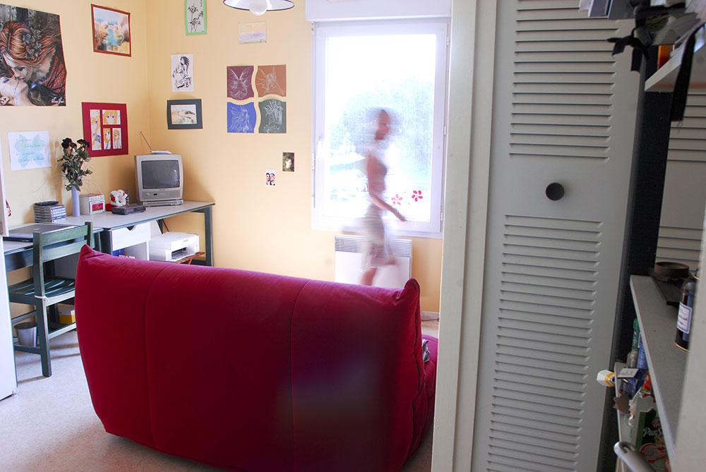 r sidence la dormerie nantes pays de la loire. Black Bedroom Furniture Sets. Home Design Ideas